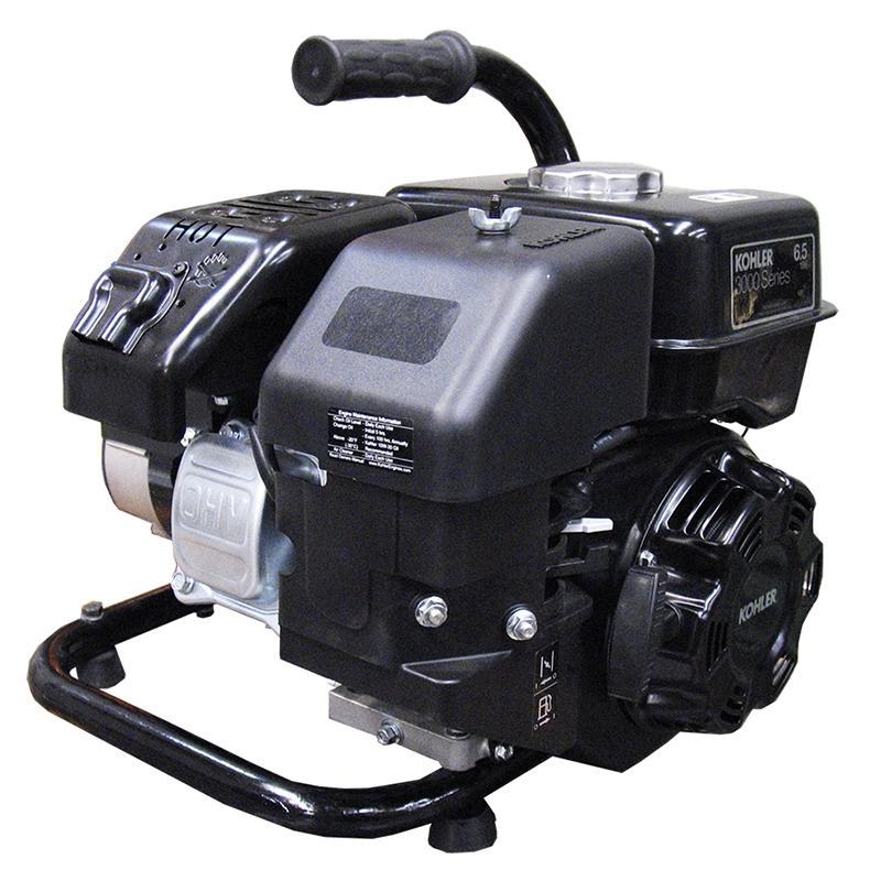Generador gasolina motor Kholer GK2500M