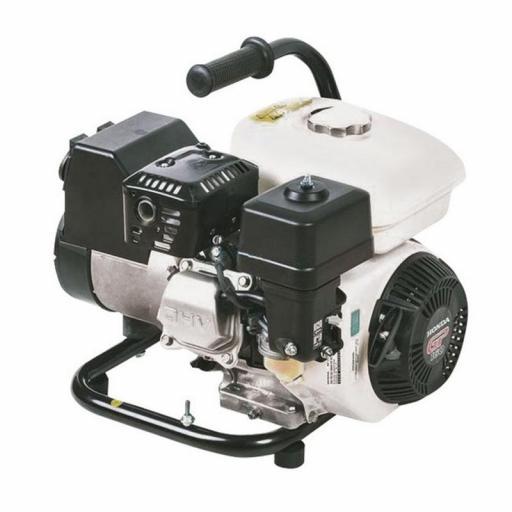 Generador Motor Honda 4t GP2500M 5,5cv 163cc