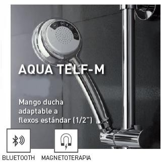 AQUA MUSIC/ TELF de OASIS [2]