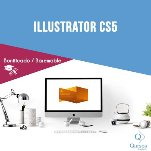 IllustratorCS5 - 60 Horas