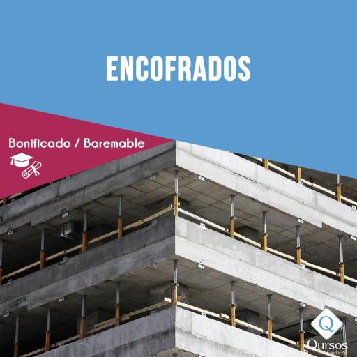 Encofrados - 20 Horas