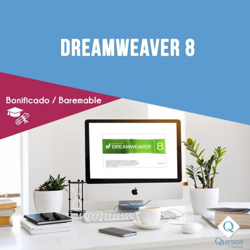 Dreamweaver 8 - 30 Horas