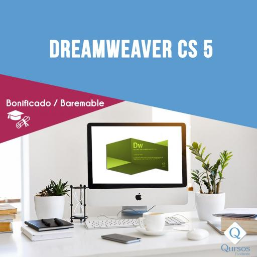 Dreamweaver CS 5 - 40 Horas [0]