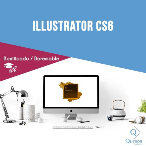 IllustratorCS6 - 60 Horas