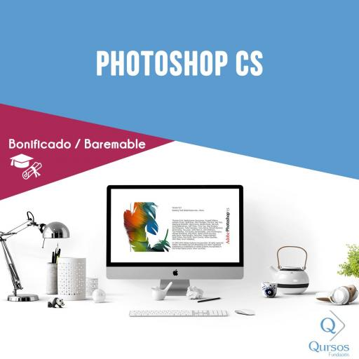 Photoshop CS - 40 Horas