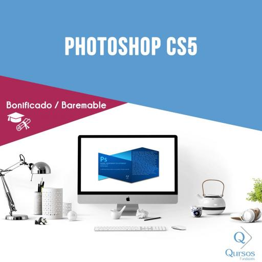 Photoshop CS5 - 60 Horas