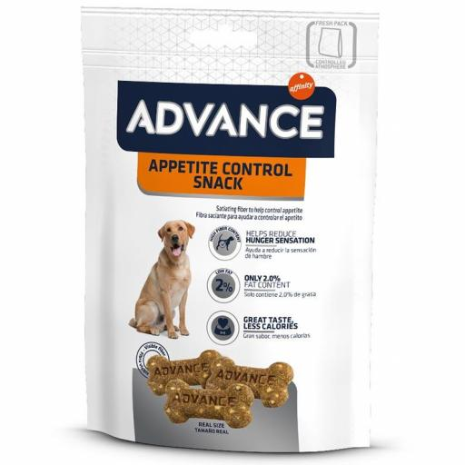 ADVANCE Appetite Control Snack 150 gr.