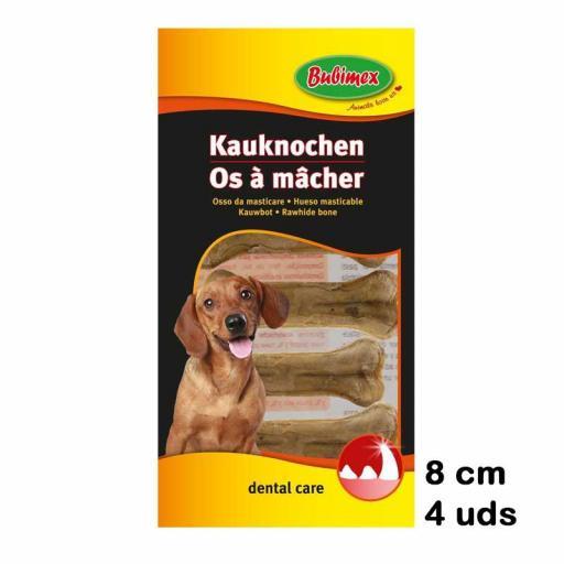 Huesos Masticables BUBIMEX [1]