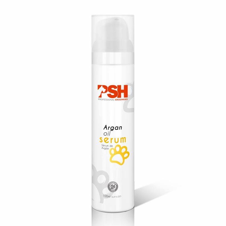 Serum con aceite de Argán PSH