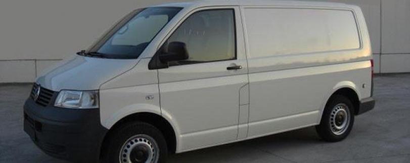 Volskwagen Transporter 24D