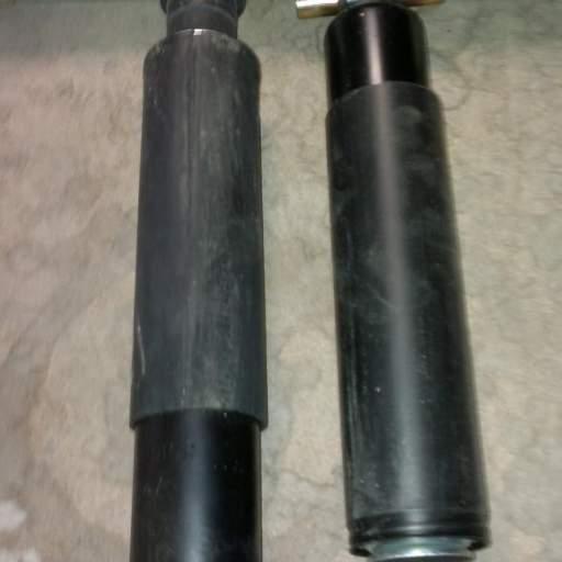 Amortiguadores traseros de Talbot Tagora  [0]