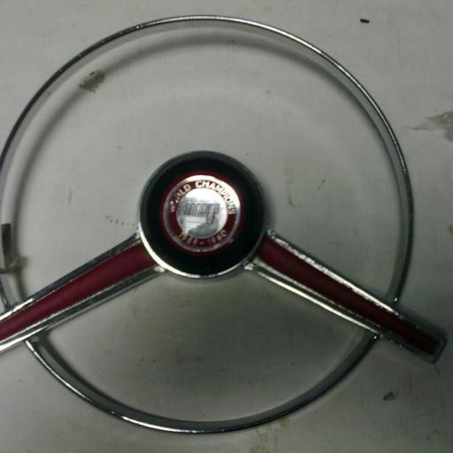 Aro de volante Mini Cooper