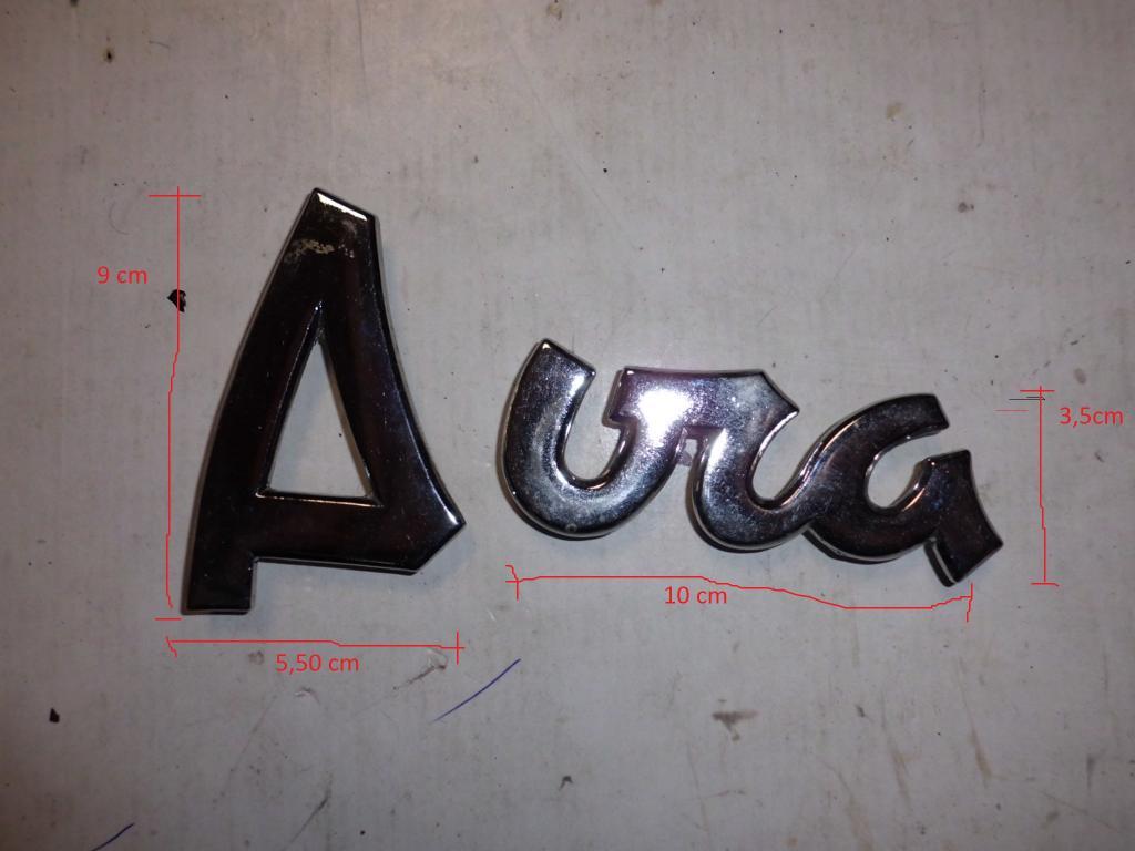 Anagrama Avia