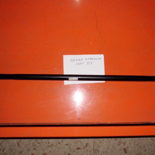 BARRA DIRECCIÓN SEAT 124
