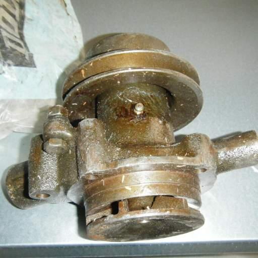 Bomba de agua de Sava J4 modelo 1000 [0]