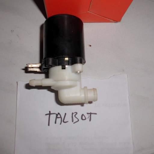 Bomba chorritos de Talbot Horizon [0]