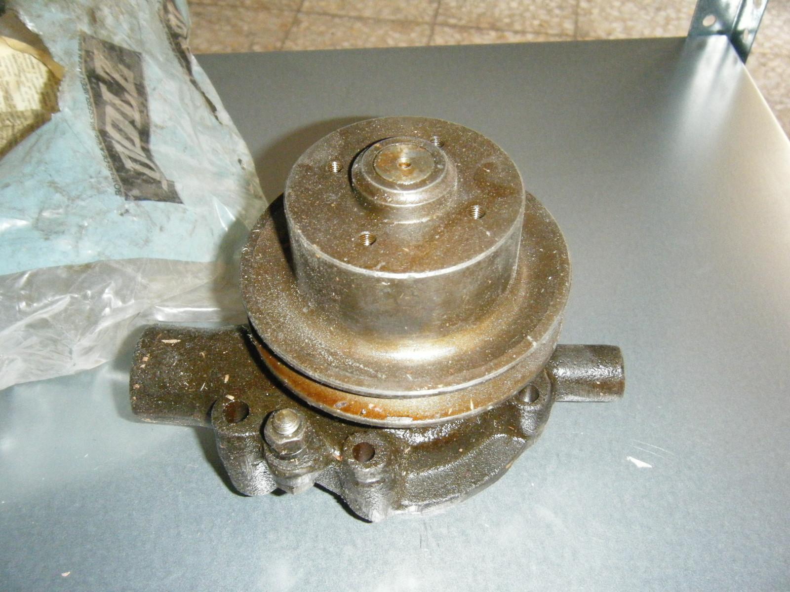 Bomba de agua Sava j4 1000
