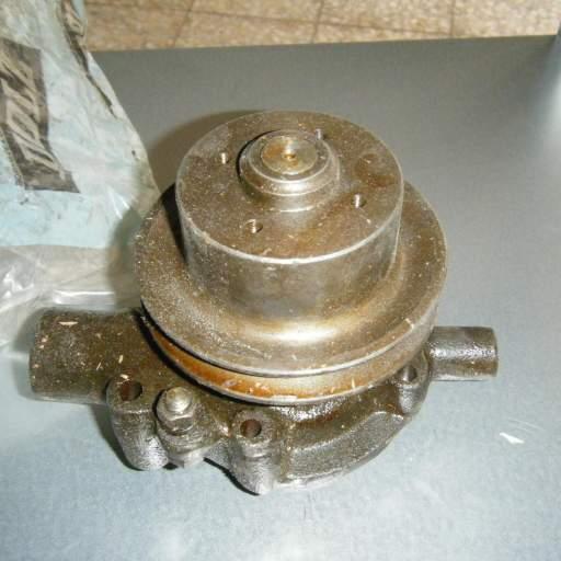 Bomba de agua Sava j4 1000 [0]