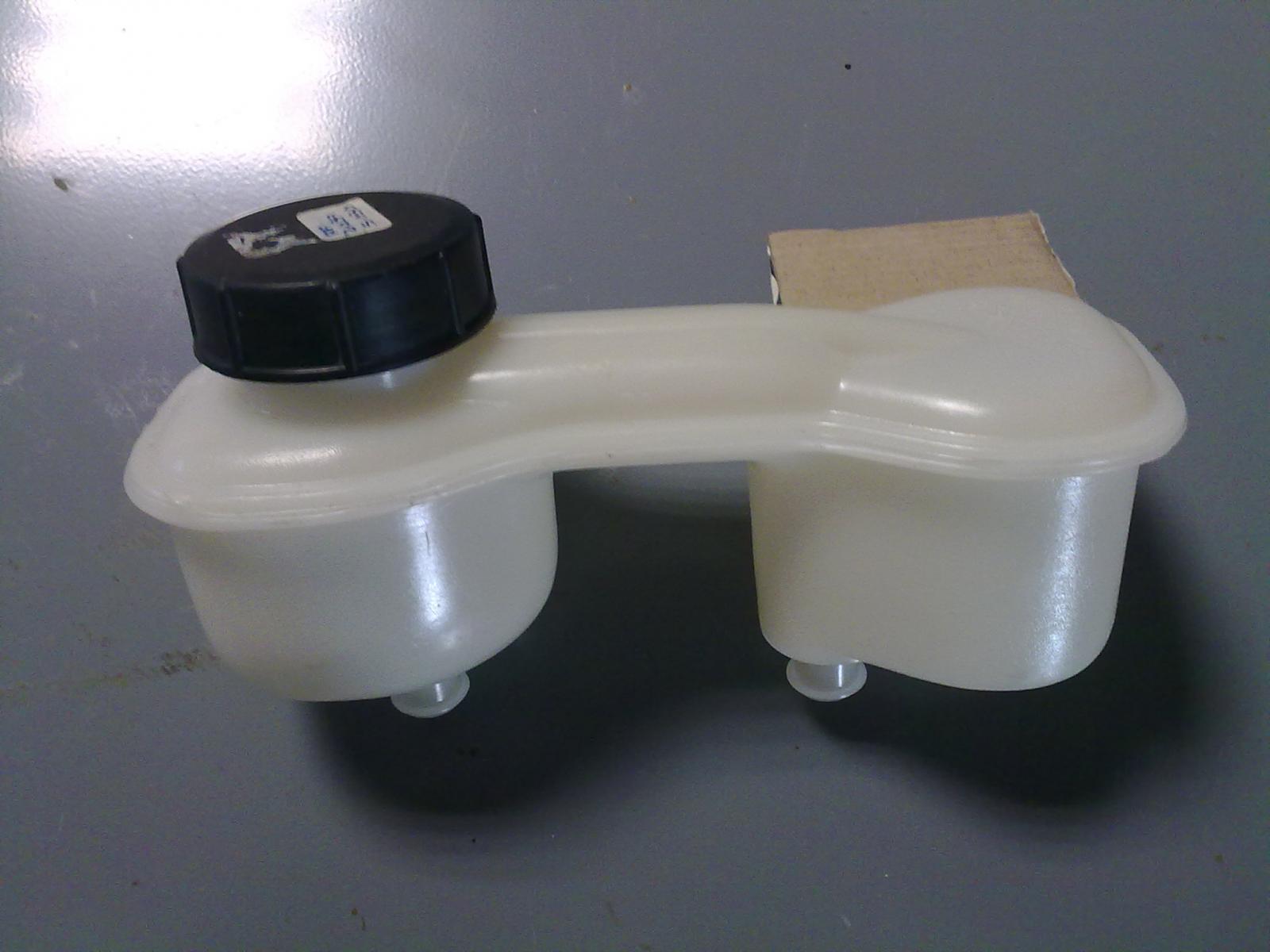 Bote del líquido de frenos de Seat 131