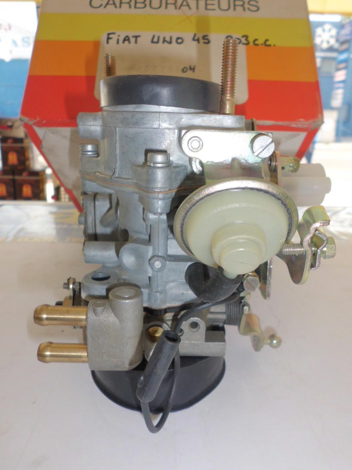 Carburador Fiat Uno 45 903 C.C.