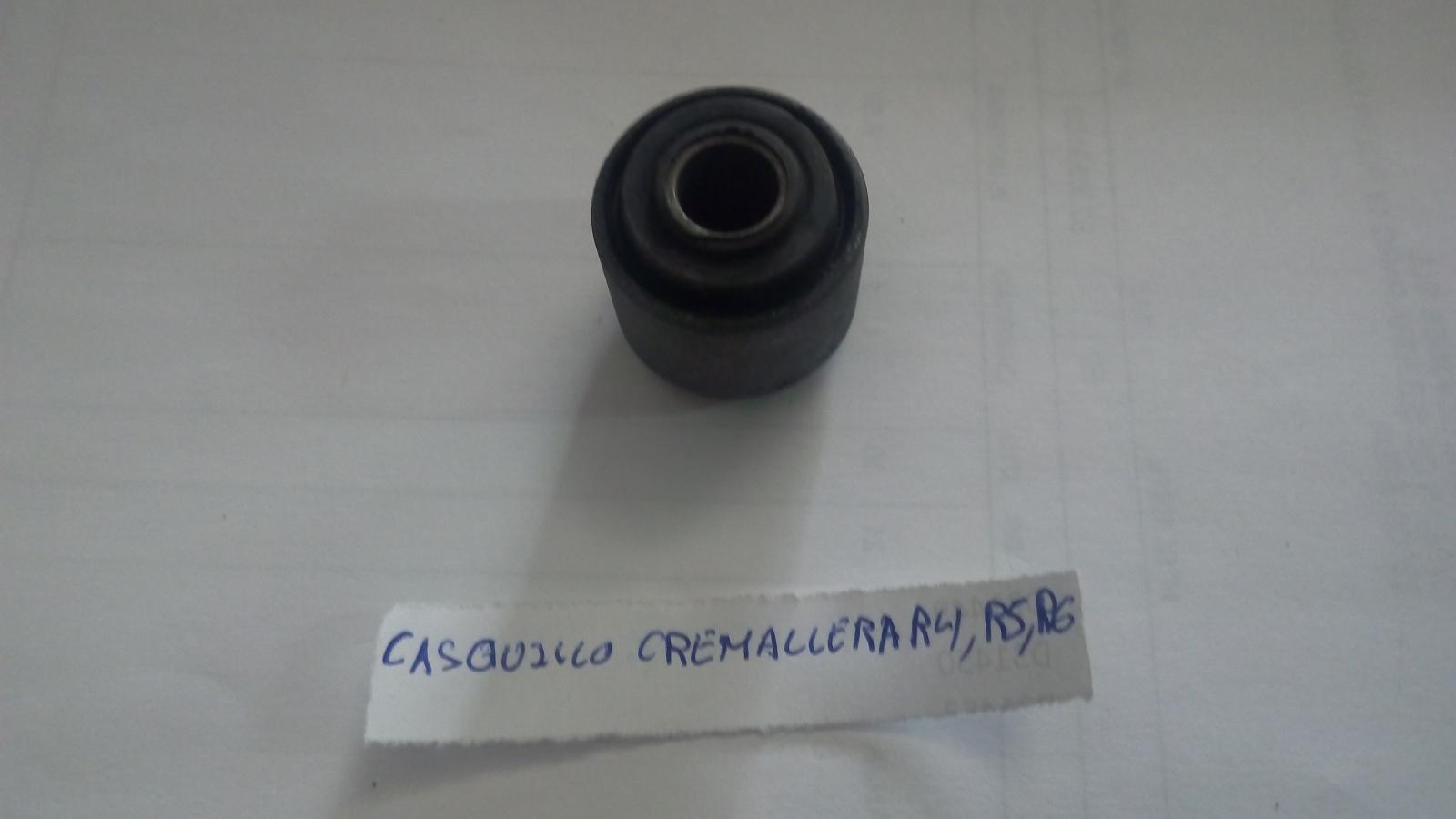CASQUILLO CREMALLERA R4 R5 R6