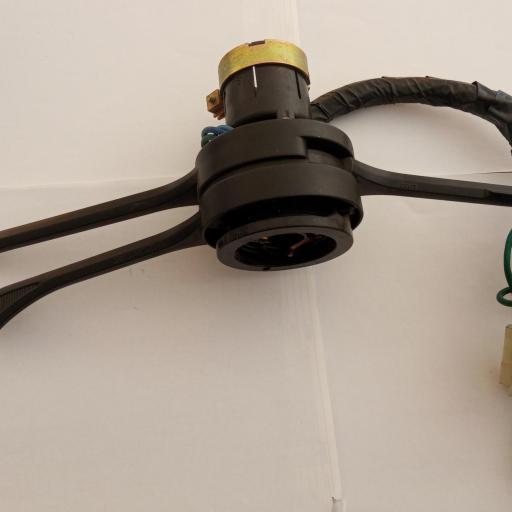 Conmutador de luces Seat 131 1430 y 1600 [0]