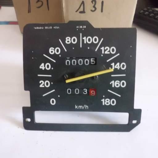 Reloj cuenta kilomeros seat 131 180km [0]