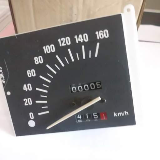 Reloj cuenta kilometros seat 132 180km