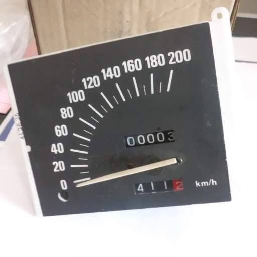 Reloj cuenta kilometros Seat 132 200km