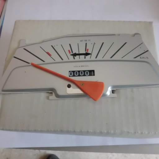 Reloj cuenta kilometros Seat 850 [0]
