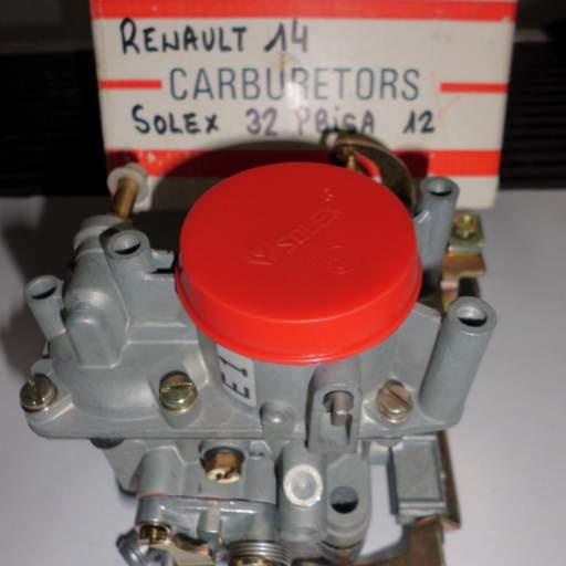 Carburador de Renault 14  [0]