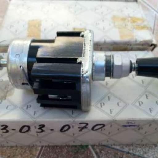 Conmutador de calentadores de Mercedes DKW y Seat 1500 [0]