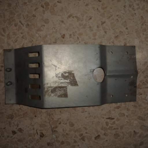 Cubre carter de Seat 132 antiguo [0]