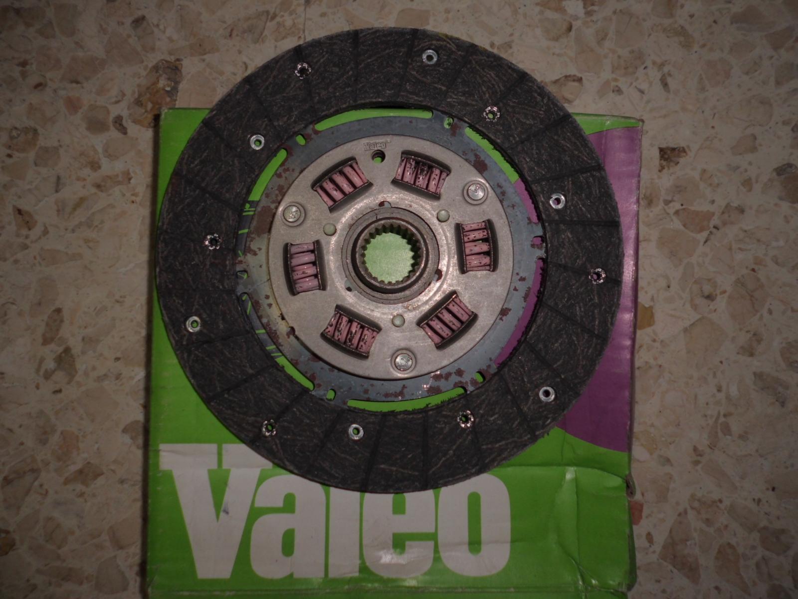 Disco de embrague de Talbot 180