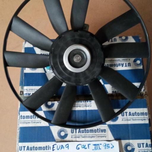 ELECTROVENTILADOR GOLF III 95> VR6 TDI
