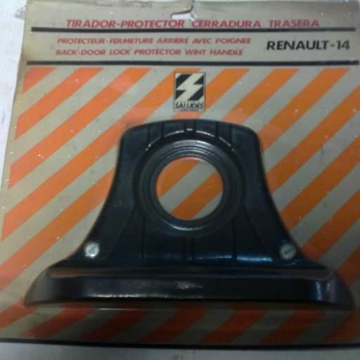 Tirador de porton trasero de Renault 14 [0]
