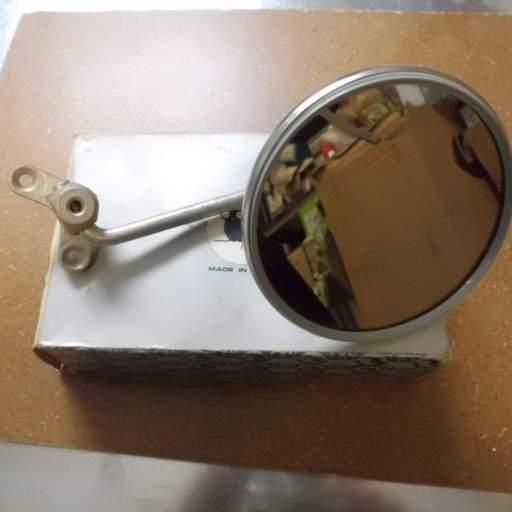 Espejo Alfa Cromado Metalico [1]
