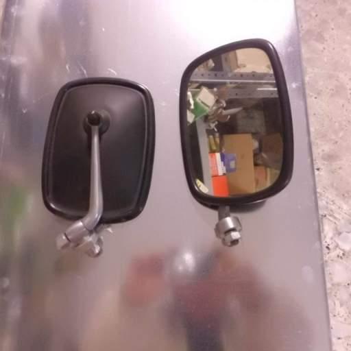 Espejo Mercedes DKW