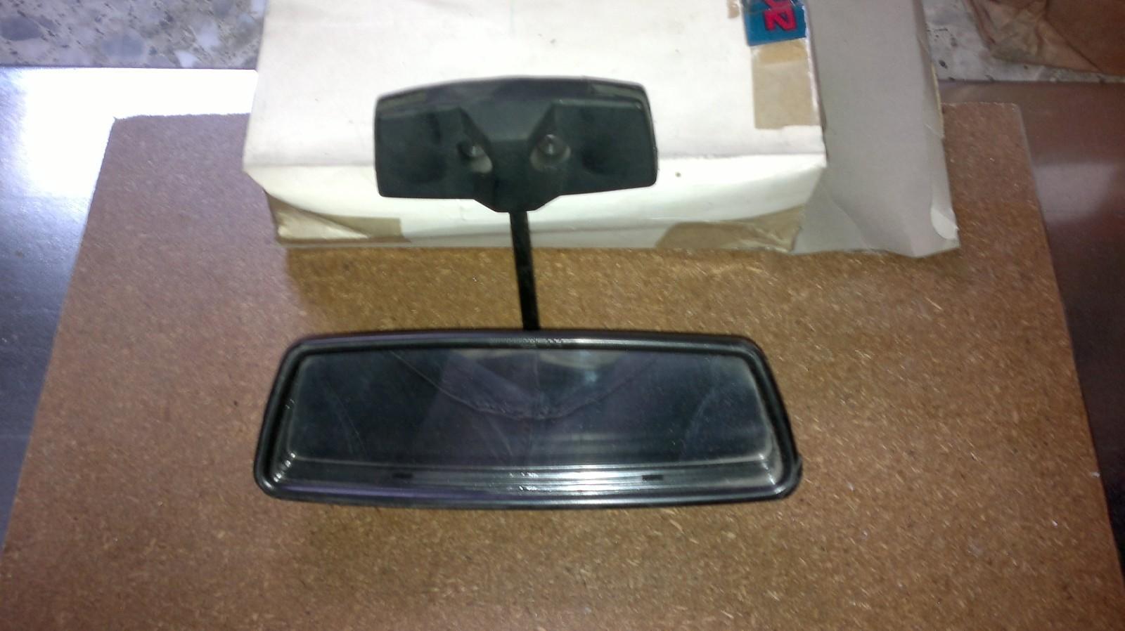 espejo interior Talbot 180