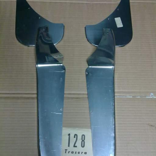 Faldillas metálicas de Seat 128 [0]