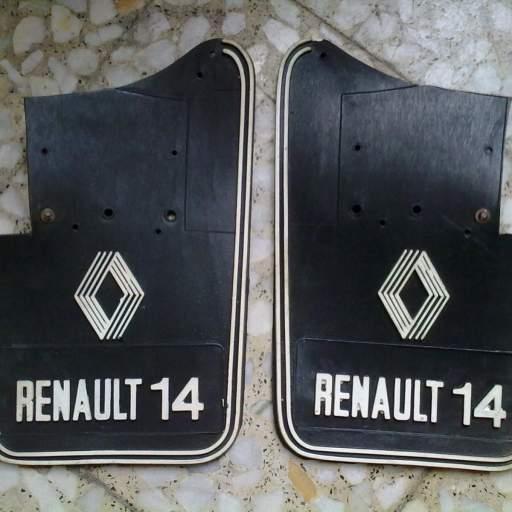 Faldillas de Renault 14 [0]