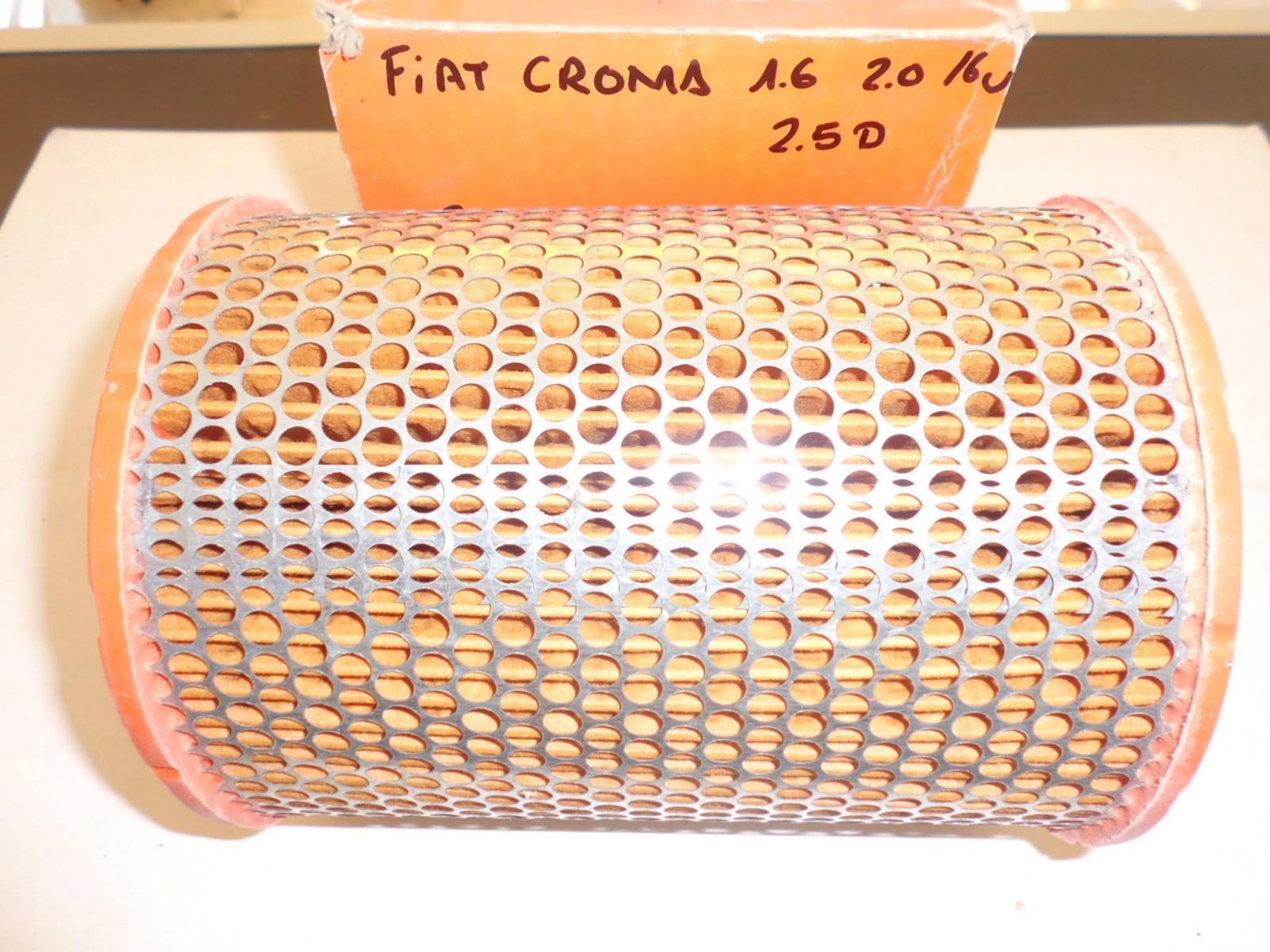 FILTRO AIRE FIAT CROMA 16 2000 16V