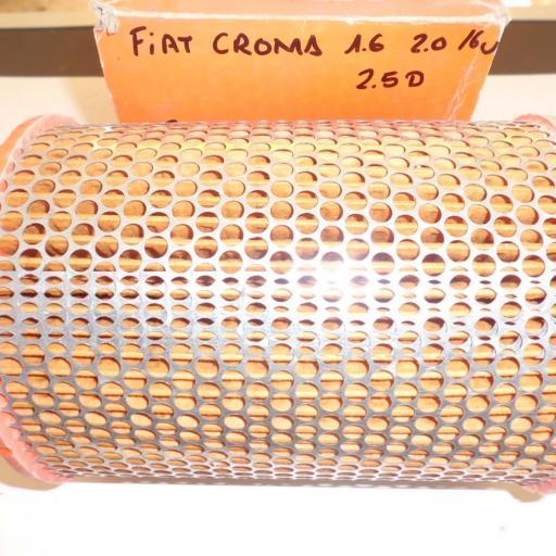 FILTRO AIRE FIAT CROMA 16 2000 16V [0]