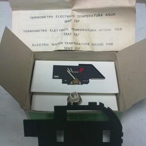Kit de temperatura de Seat 127 [1]