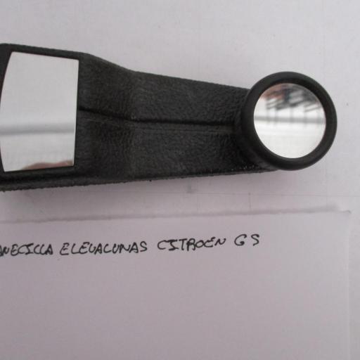 Manecilla elevalunas de Citroen GS