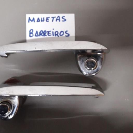MANECILLA CAMION BARREIROS JUEGO