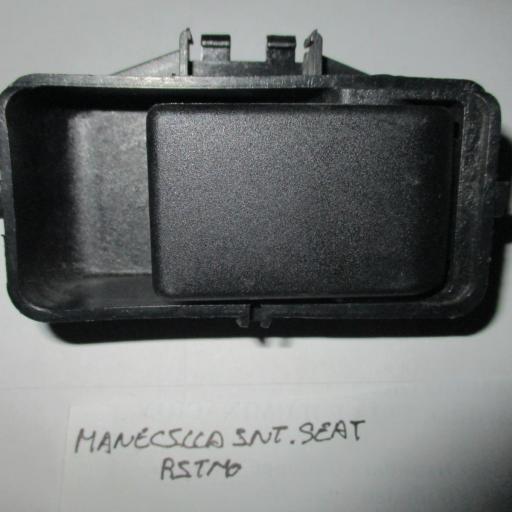 MANECILLA INTERIOR SEAT RITMO