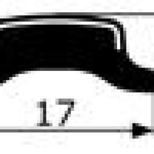 Junquillo de luna Parabrisas Renault 12 cromado [0]