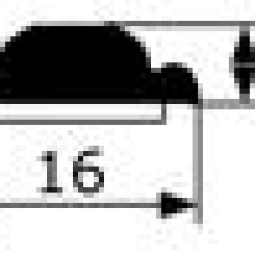 Moldura Adhesiva para DODGE DART [1]