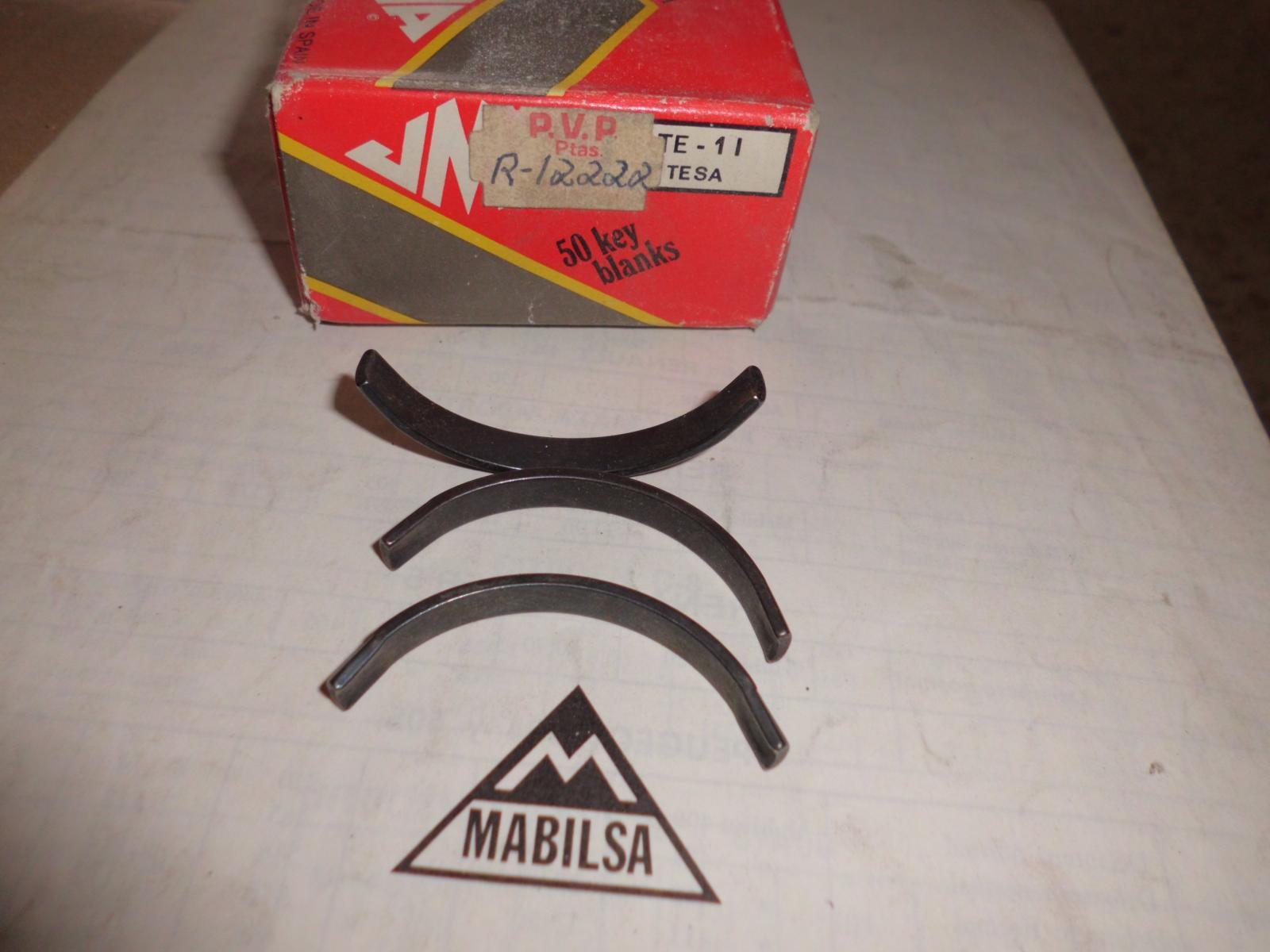 MUELLE SINCRONIZADO SEAT 124 131 132 Y 850 5V